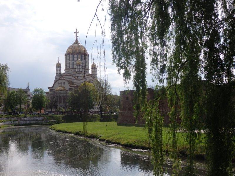 FAGARAS église orthodoxe