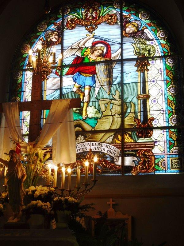SIBIU église catholique