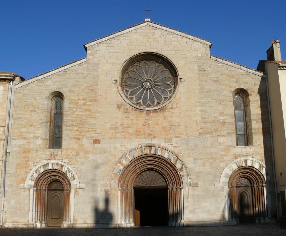 Eglise St LOUIS
